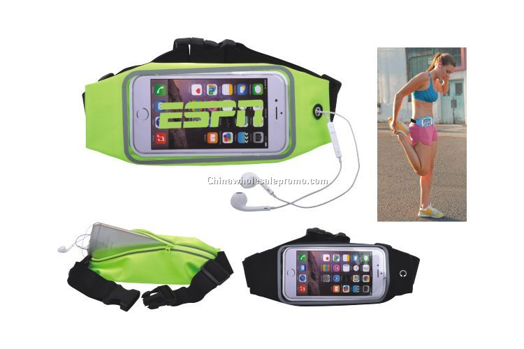 Sports Pocket for Mobile Phone