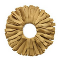 Solid Pomchies  Ponytail Holder - Old Gold