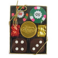 Small Assorted Las Vegas Casino Gaming Gift Box