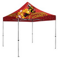 Deluxe 10' x 10' Event Tent Kit (Full-Color, Full Bleed/Dye-Sublimation)