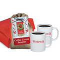 Holiday Coffee & Mug Gift Set