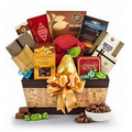Chocolate Extravagant Gift Basket