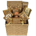 Sweet Snack Temptation Gift Basket