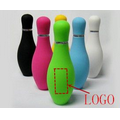 Bowling Shaped 2600 mAh Power Bank