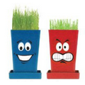 1 Pack Expression Planter (Full Color Digital)