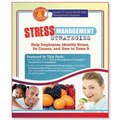Stress Management Strategies Lunch & Learn PowerPoint CD Kit