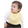 Infant's Cotton Bib