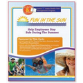 Fun in the Sun/ Summer Safety Lunch & Learn PowerPoint CD Kit