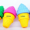 Creative Ice Cream Eraser