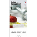 Weight Management Slide Chart