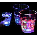 LED Whiskey Glass Illuminator