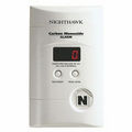 Premium Carbon Monoxide Alarm w/ Digital Display
