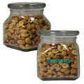 Apothecary Jar with Peanuts - Medium
