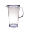 1.9 Liter Cold Beverage Pitcher with Lid