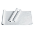 Standard Grade Exam Table Paper Rolls- Smooth 18