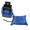 Self Inflatable Backpackers Pillow