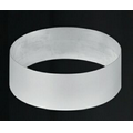 "Swatkins Silver Plated Plinth Band (2"" High)"
