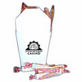 Take Out Box with Smartee Candy